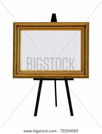 Blank Painting