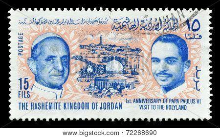 Jordan 1965