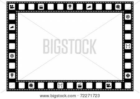 filmstrip frame