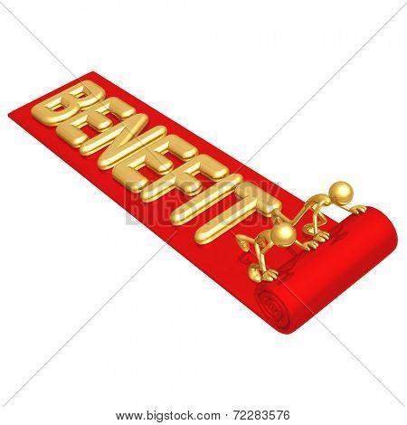 Red Carpet Benefit