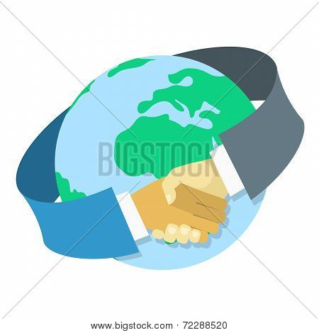International Business Cooperation