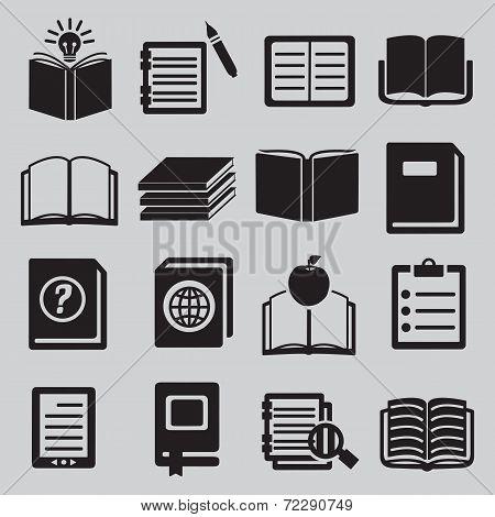 Set Of  Various Books for design