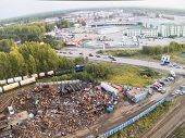 picture of scrap-iron  - Tyumen - JPG