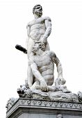 picture of perseus  - Hercules and Cacus - JPG