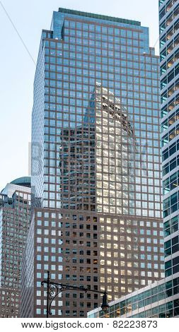 Architectural Marvels Of Manhattan