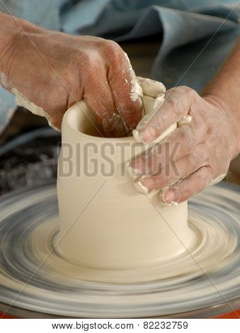 Potter Trade