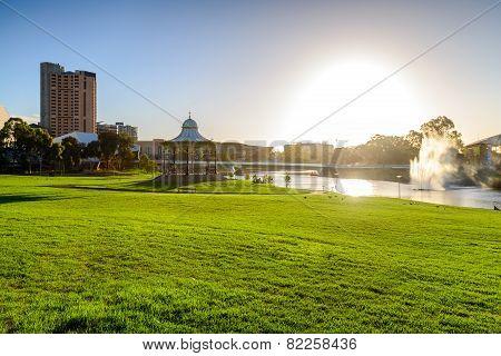 Adelaide City, South Australia