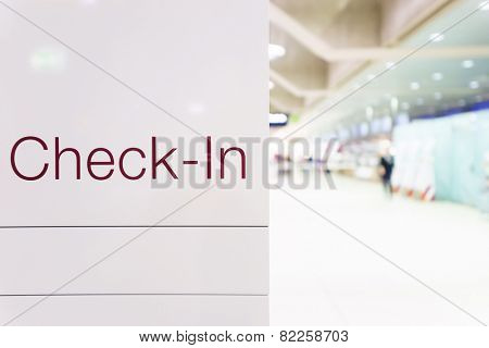 COLOGNE, GERMANY - SEP 18: check-in area on September 18, 2014. Cologne Bonn Airport is the international airport of Cologne and also serves the former German capital, Bonn