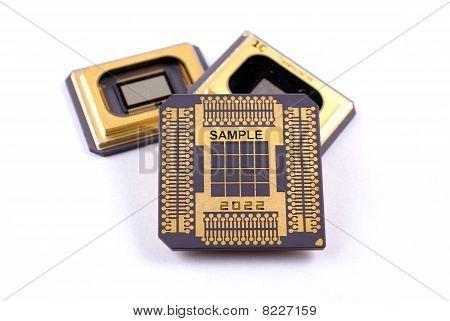 Circuit Chip