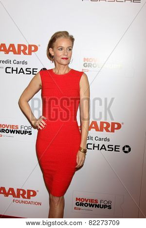 LOS ANGELES - FEB 2:  Penelope Ann Miller at the AARP 14th Annual Movies For Grownups Awards Gala at a Beverly Wilshire Hotel on February 2, 2015 in Beverly Hills, CA