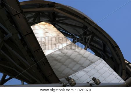 Millenium Dome 2