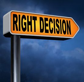 pic of wise  - right decision road sign choice decisions or direction for answers on questions choose wise way - JPG