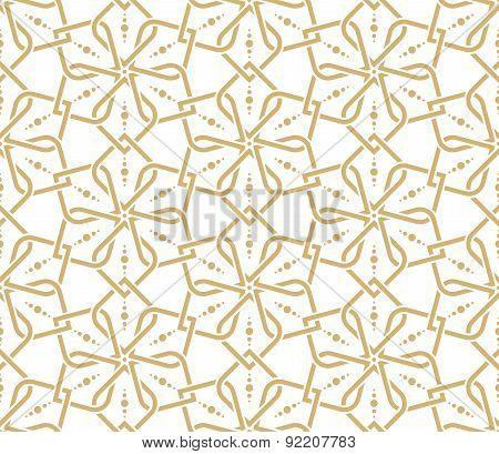 Oriental Pattern