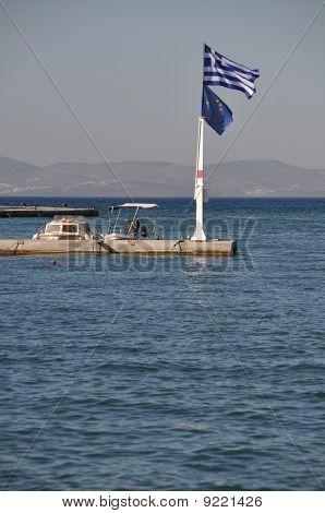 Kos Harbour