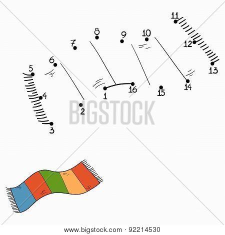 Numbers Game (towel)