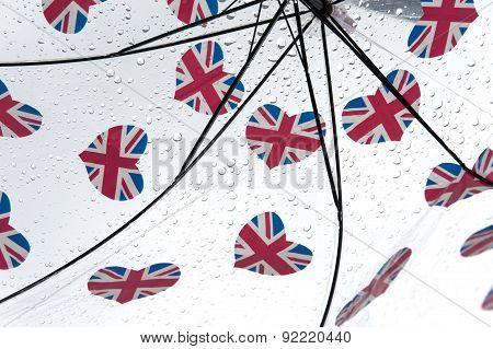 British Umbrella