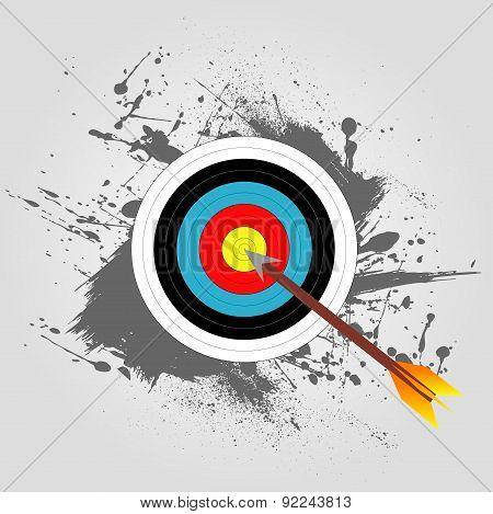 Background Archery