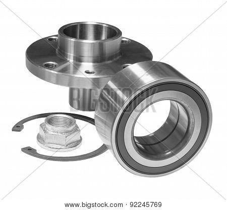 wheel bearing (kit)