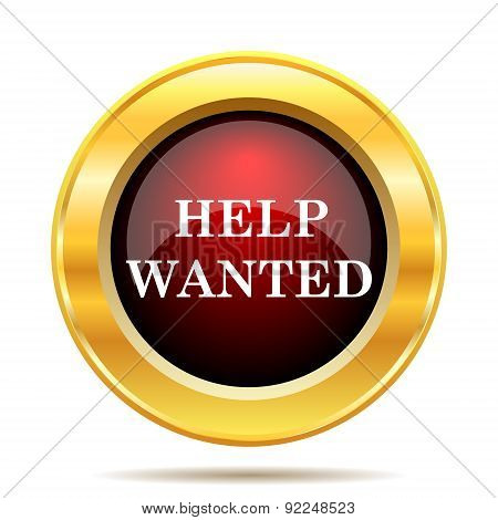 Help Wanted Icon