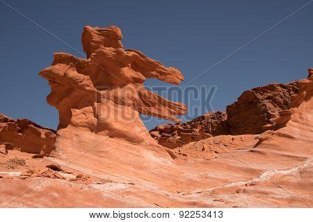 Little Finland, Nevada, Usa