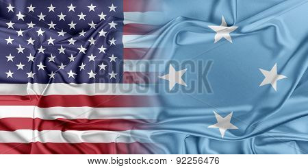 USA and Federated States of Micronesia