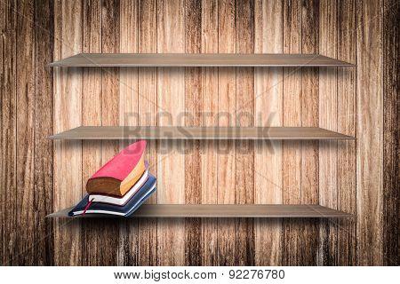 Efforts Of Books