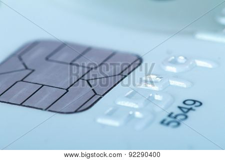 Credit Card, Chip