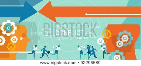 conflict management business problem