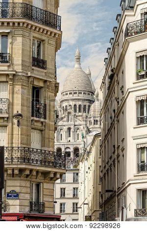 Heart of Montmartre