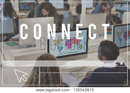 Connect Access Link Networking Concept