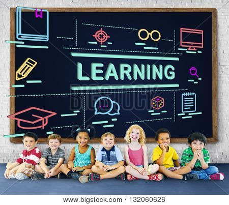 Learning Education Ideas Insight Intelligence Study Concept