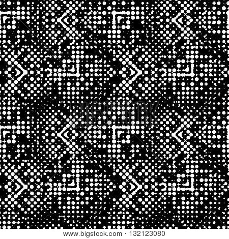 Abstract seamless pattern. Vector illustration for Your design, eps10. Can be used for pattern fills, wallpaper, textile , surface textures.