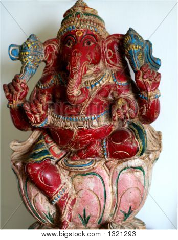 Ganesha - Indian Deity