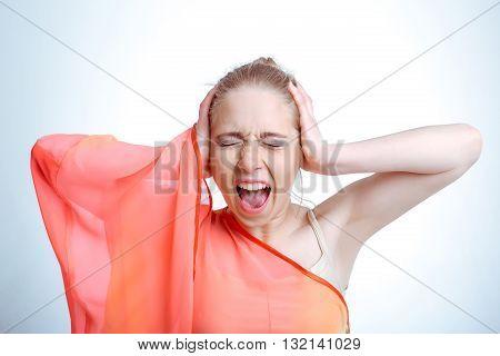 The Screams Of Women.
