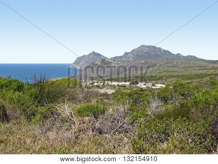 View Of Cape Point, Peninsula, Cape Town South Africa 36