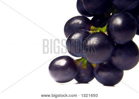 Cluster Of Vine