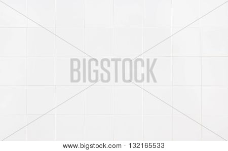 White Tiles marble floor texture background.White Tiles texture