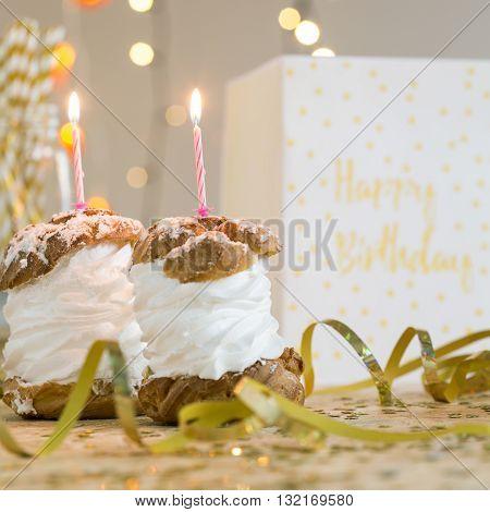 Make A Birthday Wish