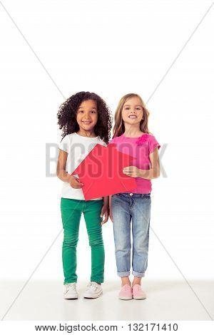 Cute Little Girls