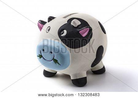 Piggy Bank Animal