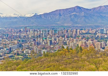 Santiago Cityview