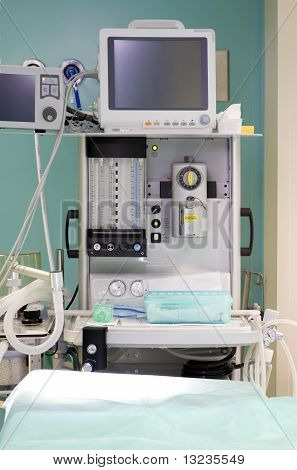Anesthesiology Equipment