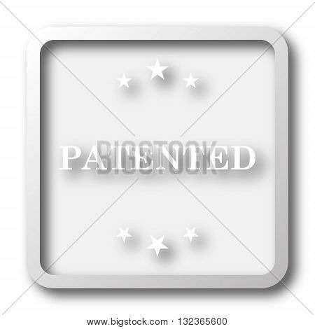 Patented Icon