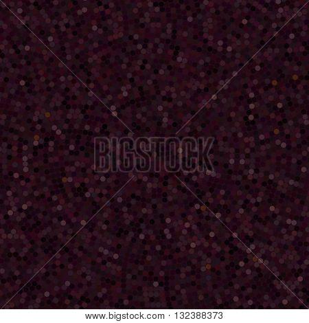 Vector Pattern Or Texture With Dots For Blog, Website Design Or Scrapbooks, Vector Illustration. Dar