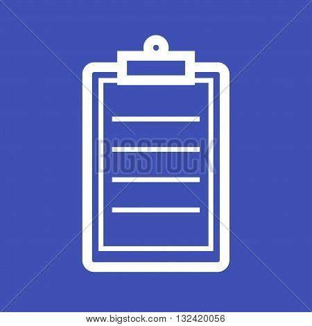 Bill, invoice, payment icon vector image.Can also be used for digital web. Suitable for web apps, mobile apps and print media.