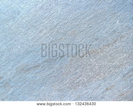 Stone texture in blue color