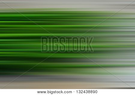 abstract background parallel horizontal lines green gray