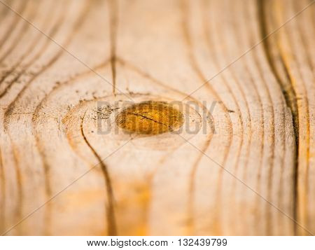 Light manufactured wood texture background. Shallow depth of field. Joiner background.