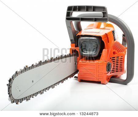 Chain Saw.