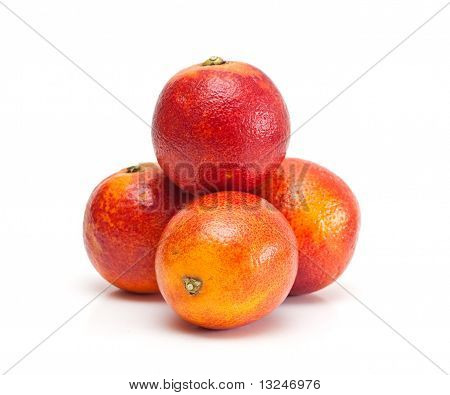 Red Oranges.